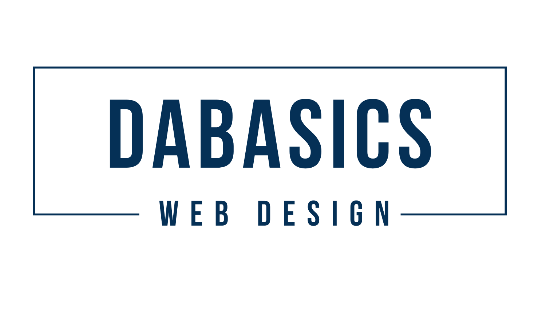 DaBasics Web Design