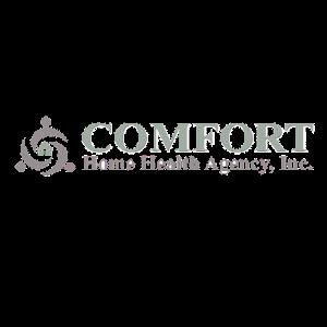Comfort Home Health - DaBasics Web Design - Web Designer - my portfolio - Web developer - website management