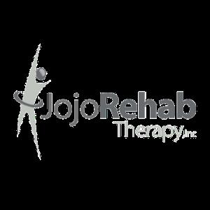 Jojo Rehab Therapy - DaBasics Web Design - Web Designer - my portfolio - Web developer - website management